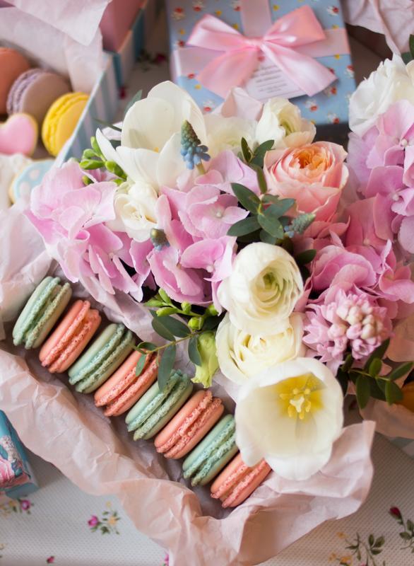 Цветы, букеты - Фото 2
