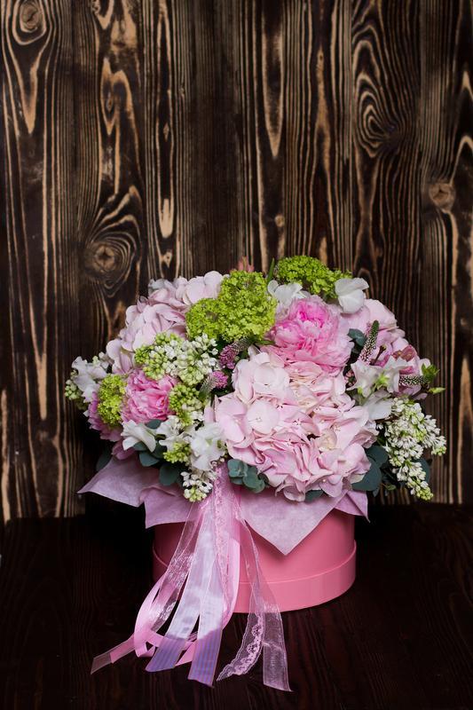 Цветы, букеты - Фото 3