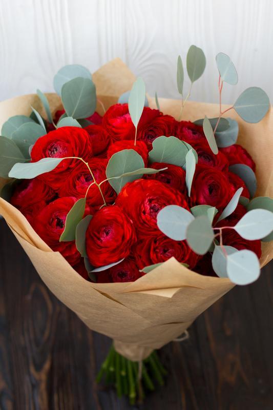 Цветы, букеты - Фото 4
