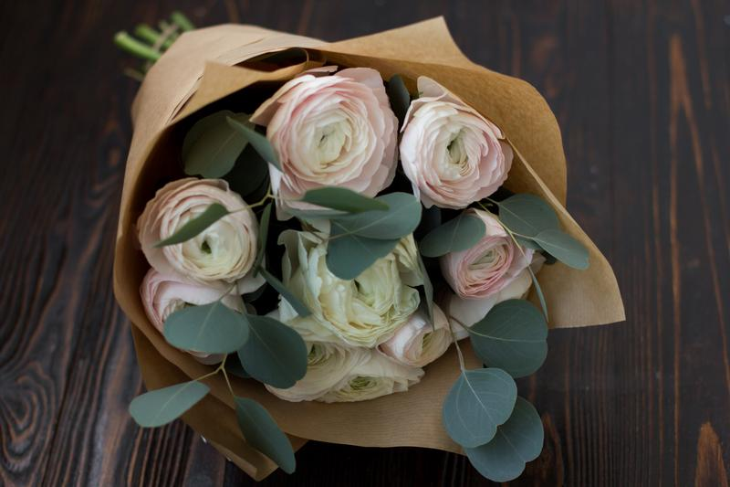 Цветы, букеты - Фото 5
