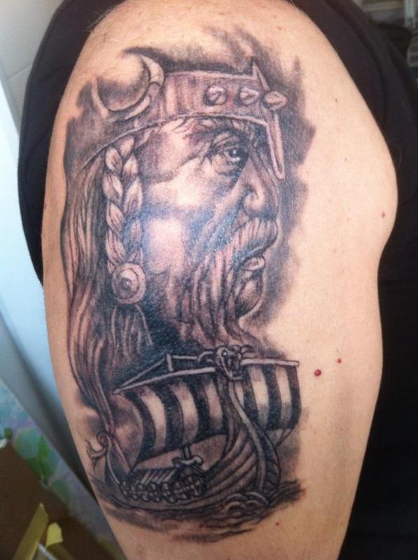 Художник делает качественно тату и татуаж - Фото 2