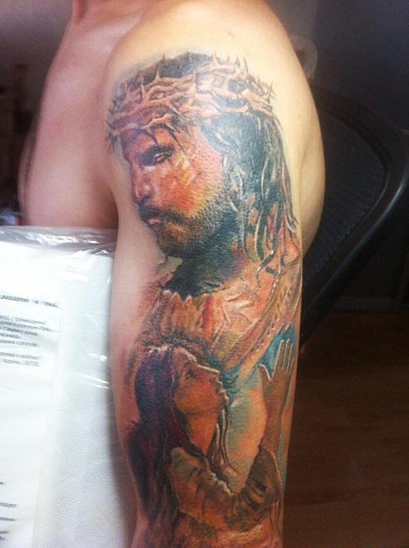 Художник делает качественно тату и татуаж - Фото 3