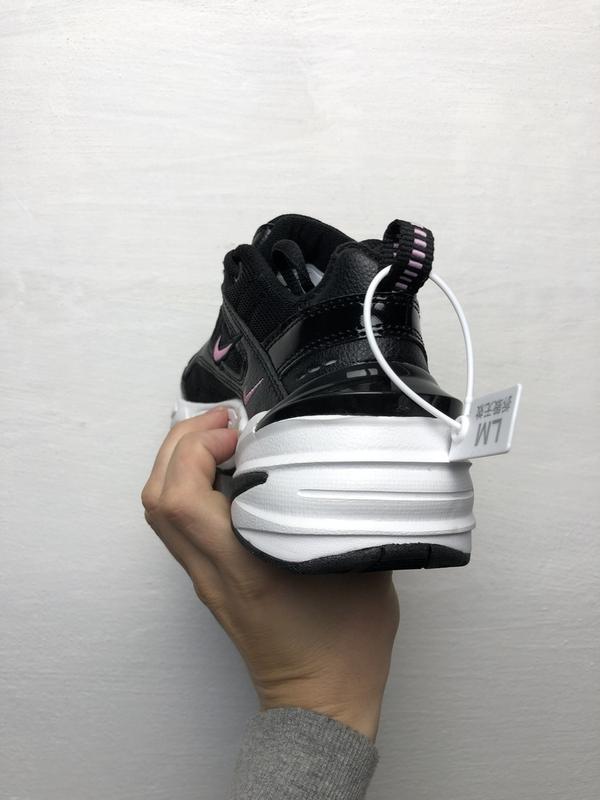Шикарные женские кроссовки nike m2k tekno - Фото 3