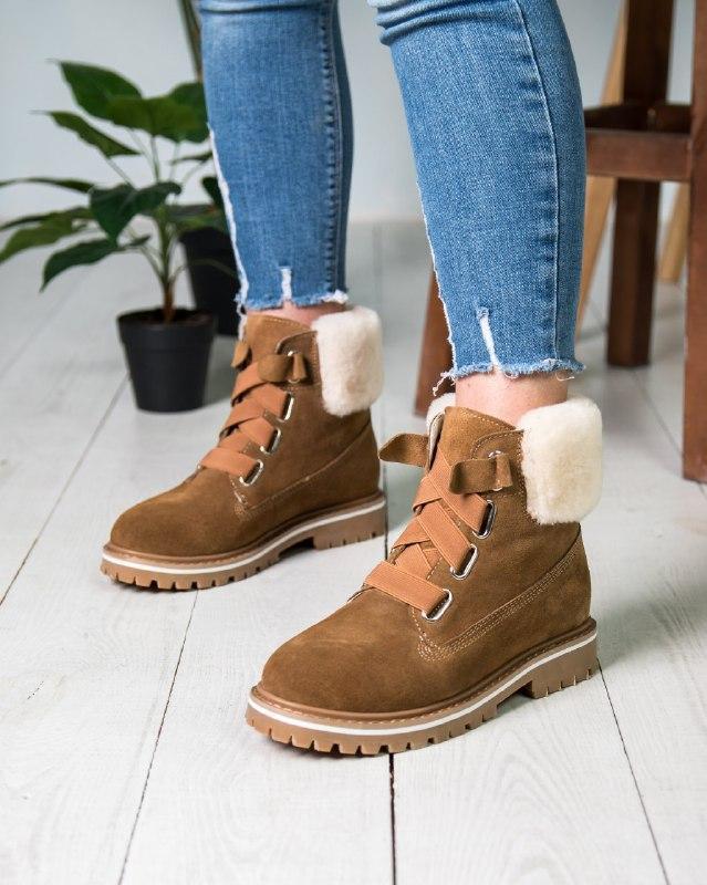 Шикарные женские ботинки зимние ugg boots australia