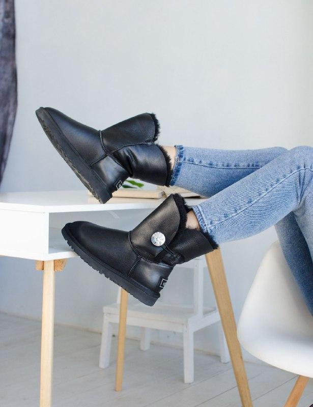 Шикарные женские зимние сапоги ботинки ugg boots australia