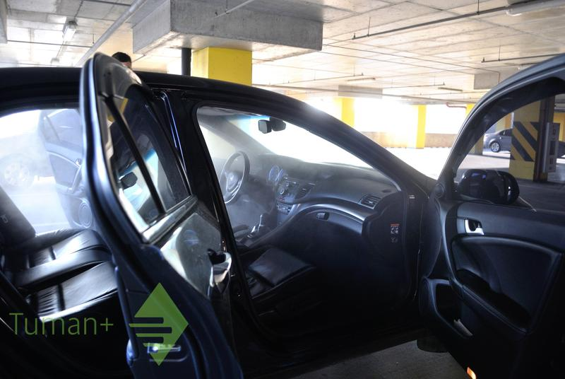 Устранение неприятных запахов в салоне автомобиля - Фото 3