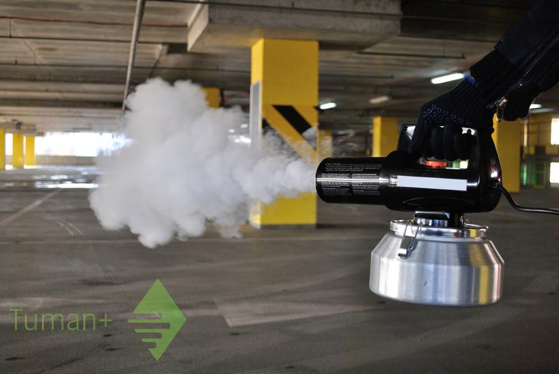 Устранение неприятных запахов в салоне автомобиля - Фото 4