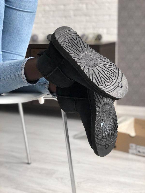 Шикарные женские зимние сапоги ботинки ugg boots australia - Фото 5