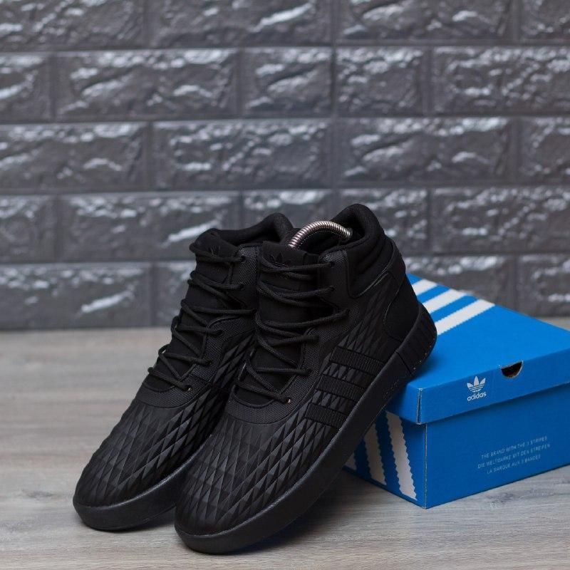 Шикарные мужские кроссовки adidas tubular invader