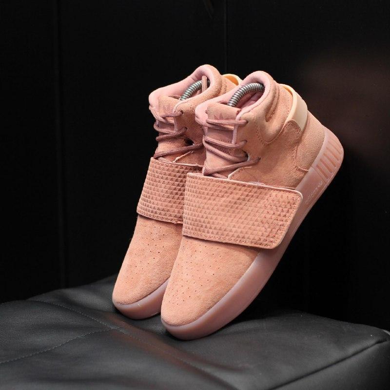 Шикарные женские   кроссовки  adidas tubular invider