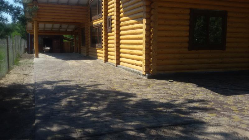 Качественная укладка тротуарной плитки - Фото 2