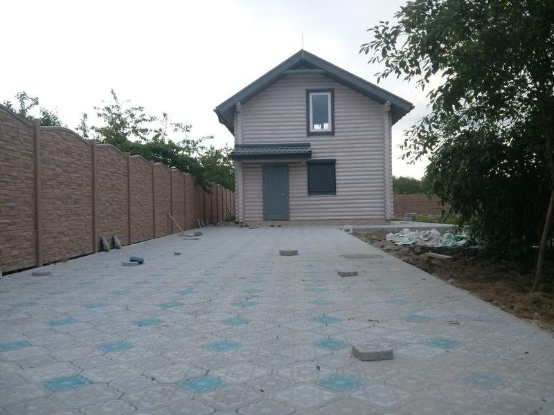 Качественная укладка тротуарной плитки - Фото 3
