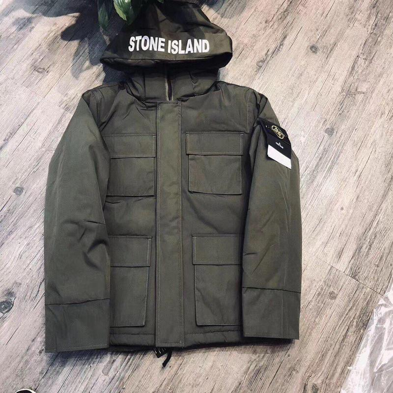 Парки stone island original