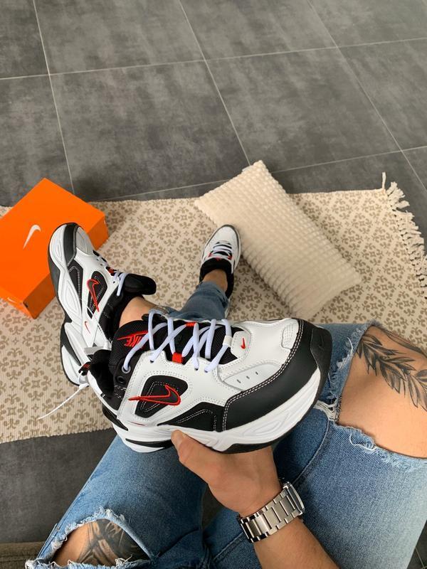 Кросівки nike - Фото 3