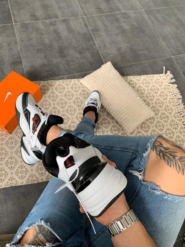Кросівки nike - Фото 4