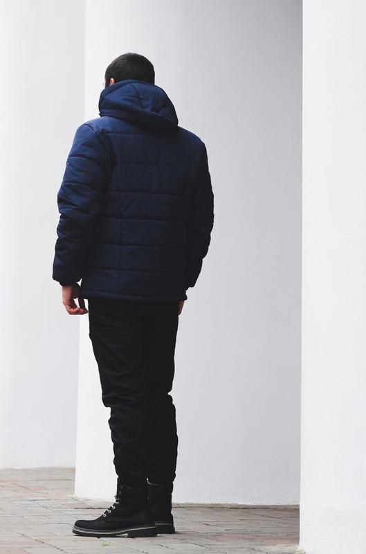 Зимова куртка - Фото 3