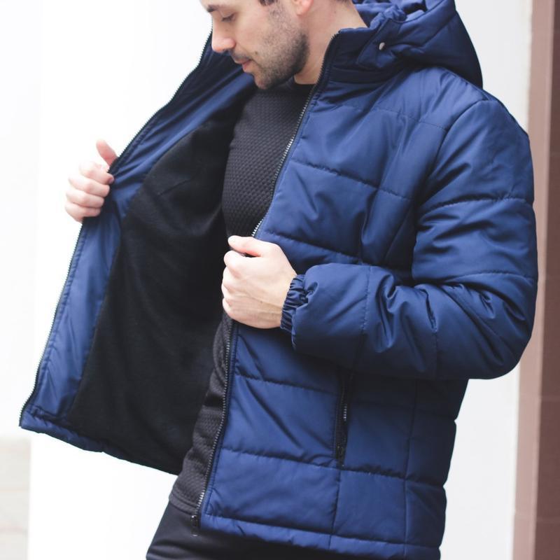Зимова куртка - Фото 6