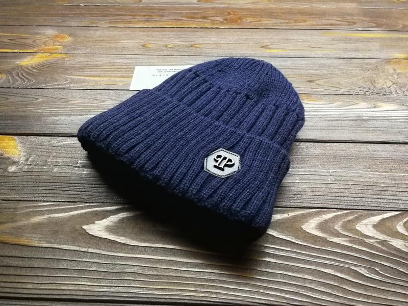 В'язанна шапка