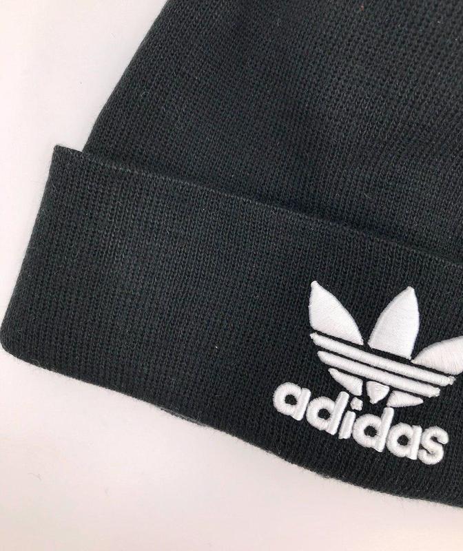 Шапка adidas - Фото 2