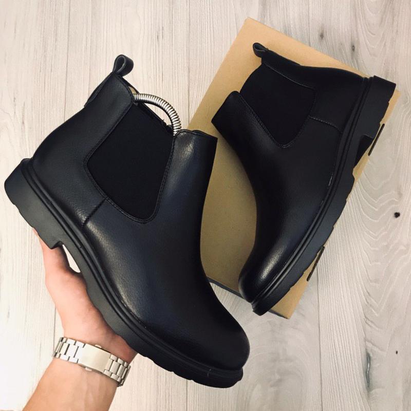 Зимові туфлі