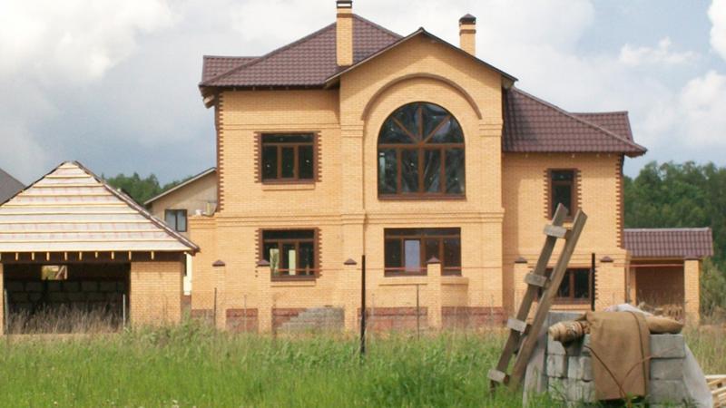 Строительство домов под ключ - Фото 3