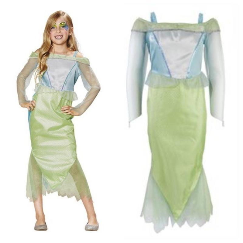 Платье карнавальное из магазина lidl, германия, р. 116, смотри...