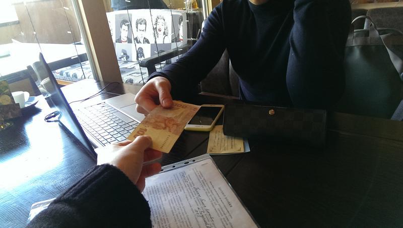 Доставлю документы в любую точку Киева за 1.5 часа - Фото 2