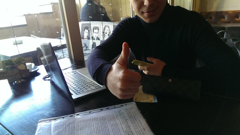 Доставлю документы в любую точку Киева за 1.5 часа - Фото 3