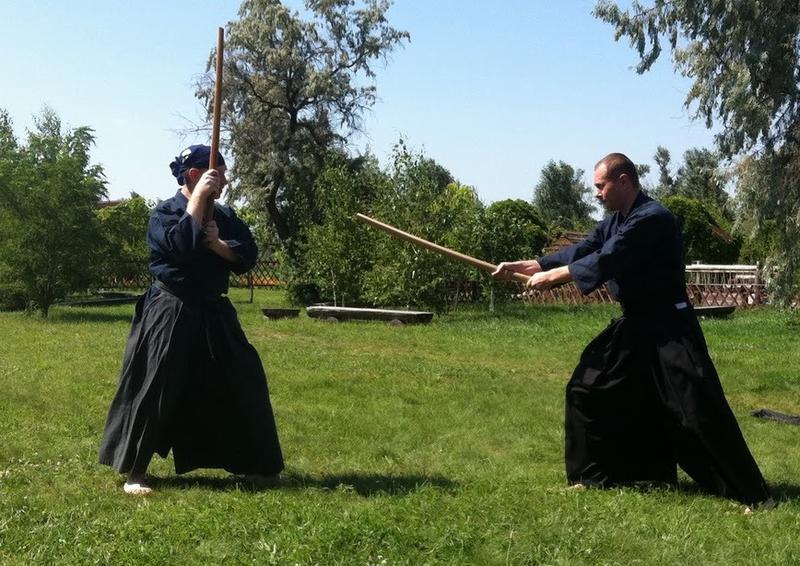 Уникальная возможность изучения традиционных школ боевых искус...