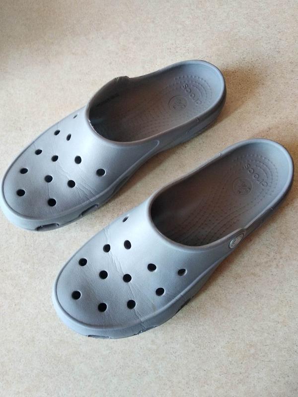 Кроксы (crocs)
