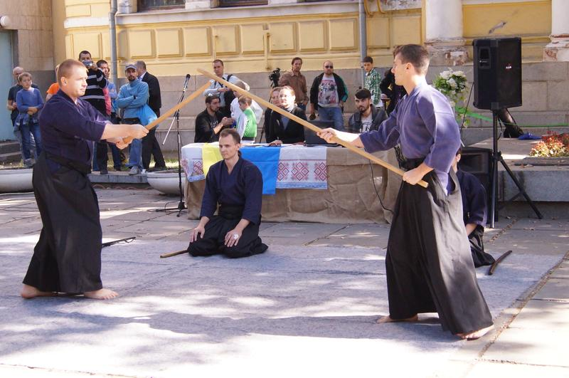 Уникальная возможность изучения традиционных школ боевых искус... - Фото 2