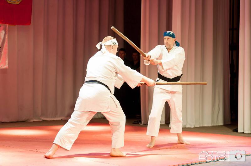 Уникальная возможность изучения традиционных школ боевых искус... - Фото 5