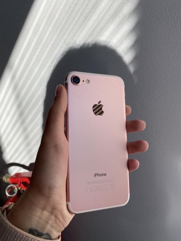 Айфон 7 32 Gb