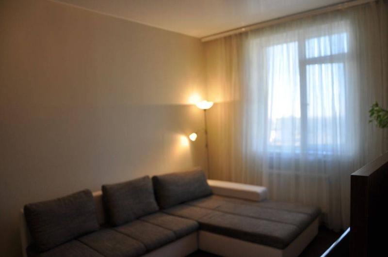 однокомнатнатная квартира с ремонтом в 5-й Жемчужине