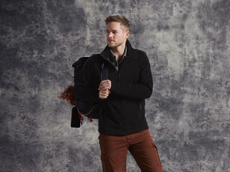 Профессиональная термо куртка