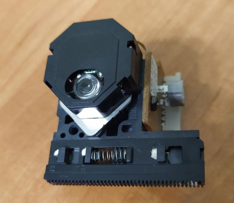 Лезерная головка KSS-213C. Sony. Пикап.