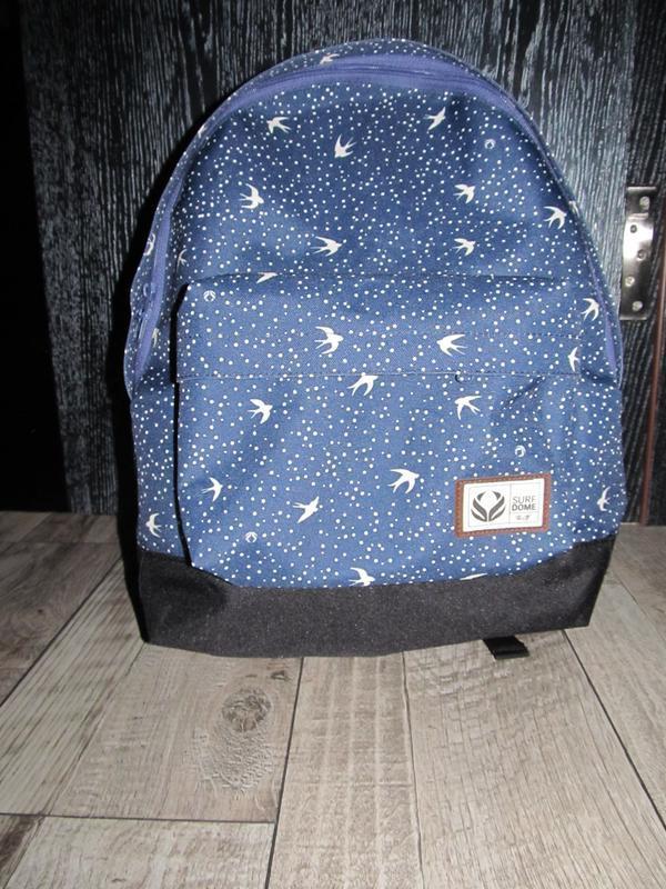 Cтильный городской рюкзак surfdome