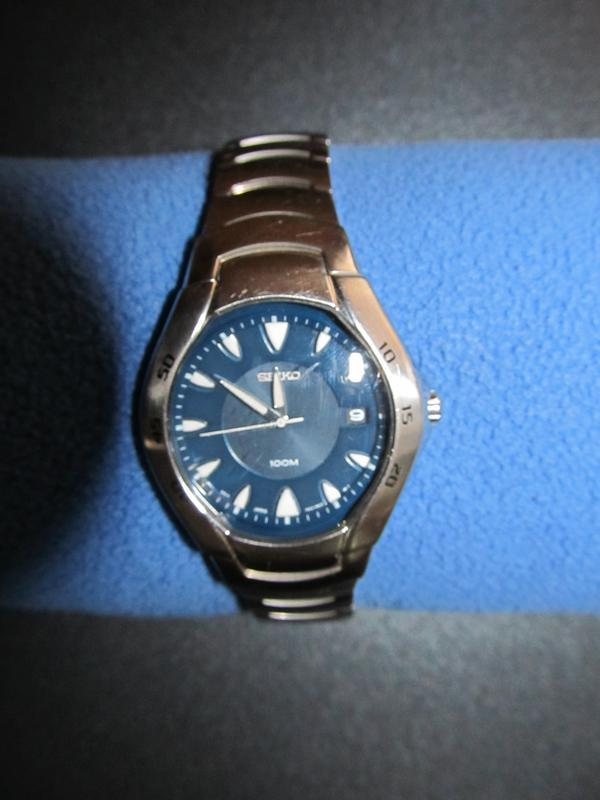 Мужске часы seiko мод 260190 япония оригинал