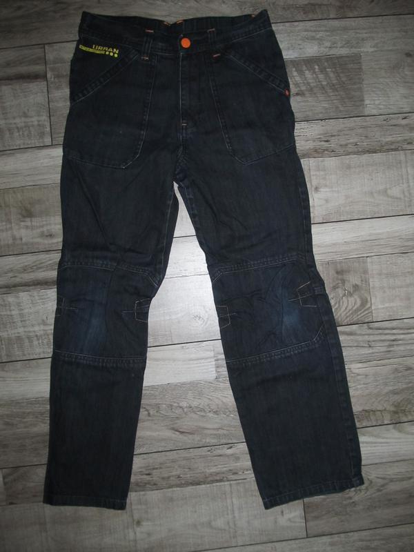 Стильные джинсы george рост 152- 158см на 12-13 лет.
