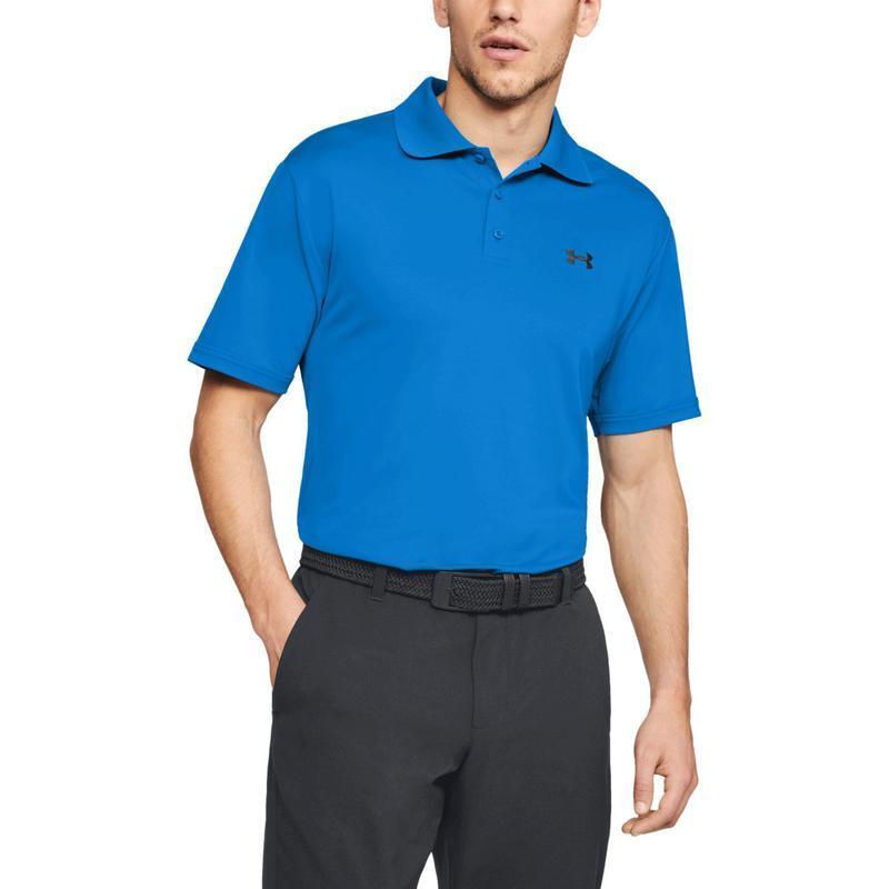 Under armour мужская футболка поло р. l