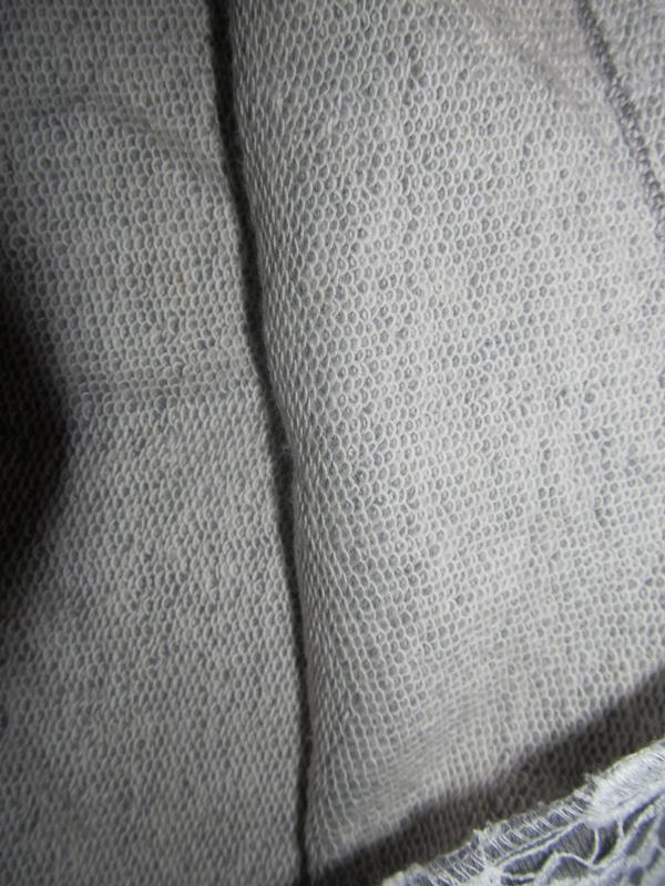 Нежный свитшот falmer heritage р.8 - Фото 4