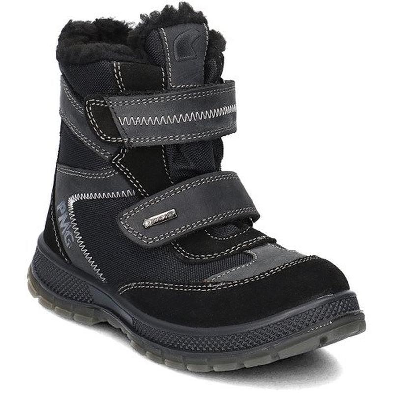 Оригинал - зимние ботинки тм primigi