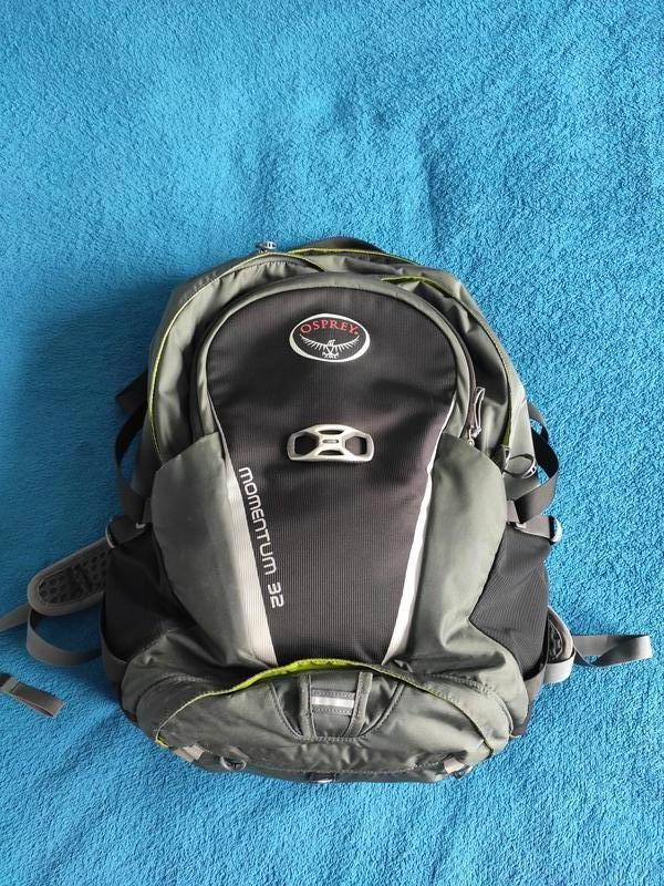 Рюкзак Osprey Momentum 32