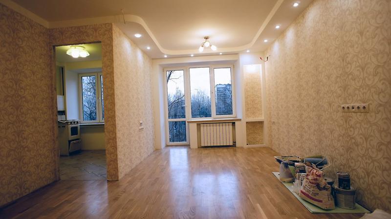 Ремонт квартир, домов и офисов - Фото 2