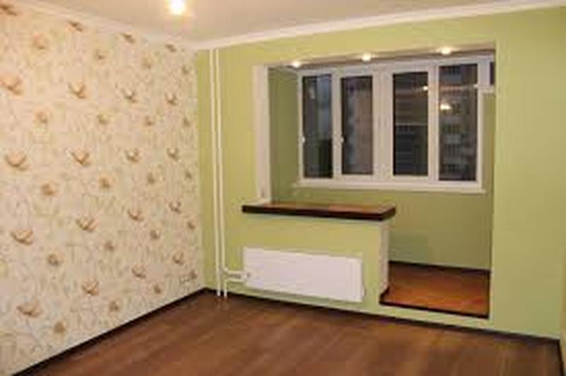 Ремонт квартир, домов и офисов - Фото 3