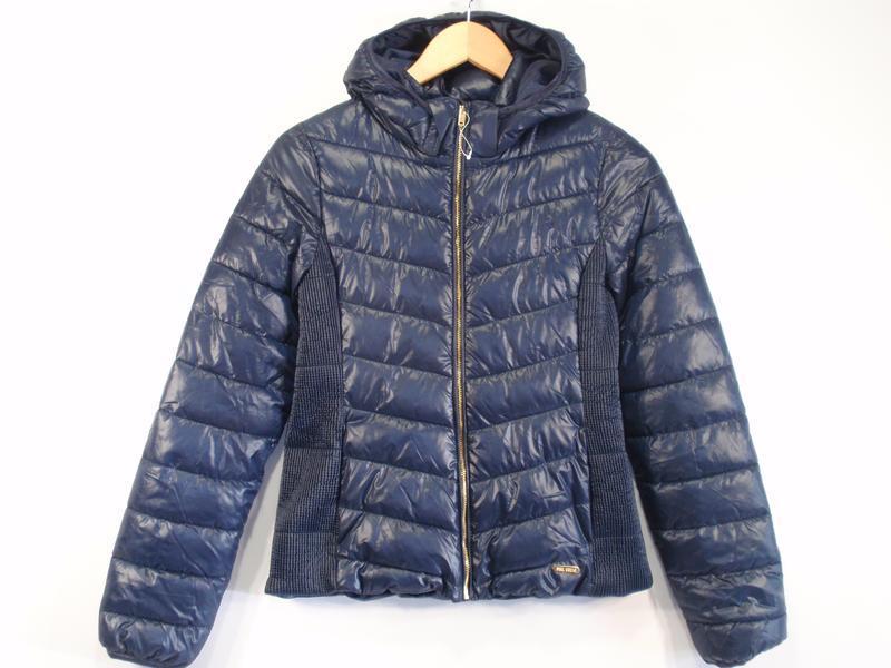 Куртка подростковая для девочки курточка бренд h&m швеция р. x...