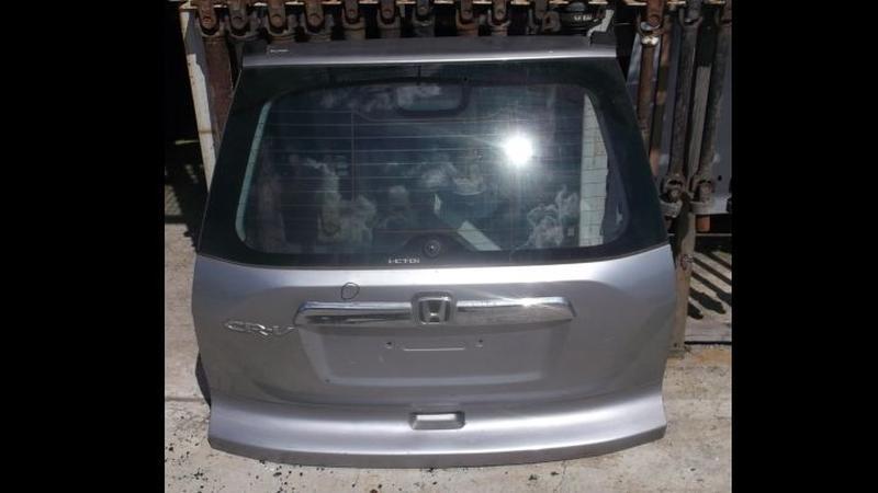 Б/у Крышка багажника Honda CR-V 2006-2011