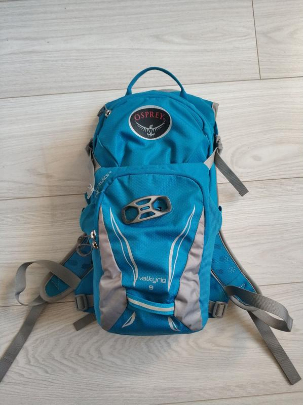 Рюкзак Osprey Valkyrie 9