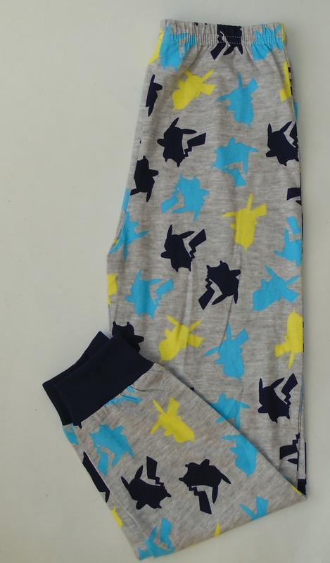 Пижама низ пижамные штаны primark англия 6-7 лет