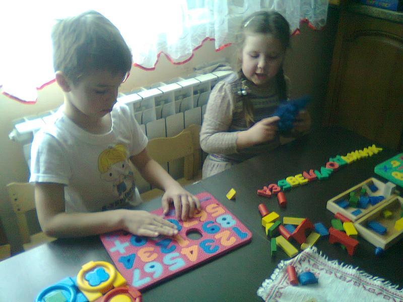 Підготовка дитини до школи - Фото 3
